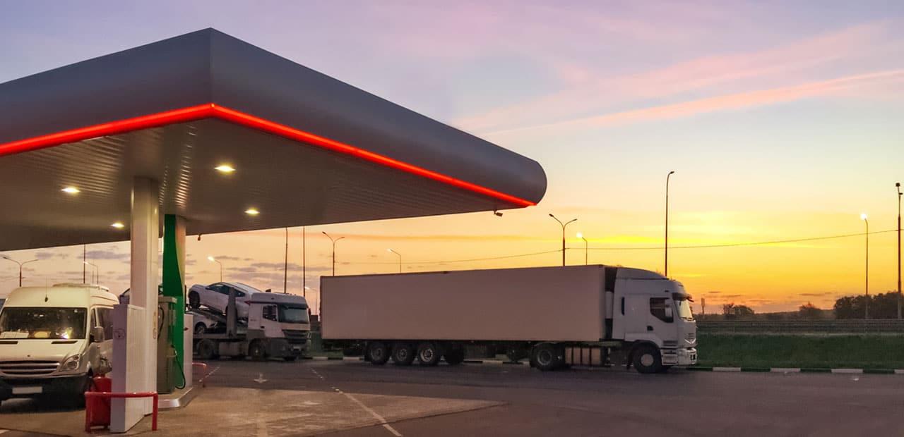 Trocar Diesel por GNL permite economia de até 60% em São Paulo